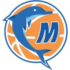 Logo Montebelluna Basket