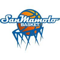 Logo S. Mamolo Basket