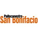 Logo Pall. San Bonifacio