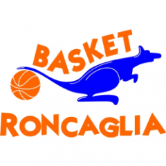 Logo Basket Roncaglia