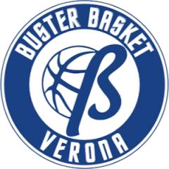 Logo Buster Basket Verona