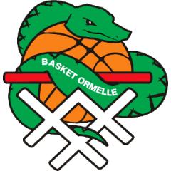 Logo Pallacanestro Ormelle