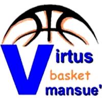 Logo Virtus Mansuè