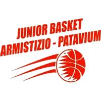 Logo Junior Basket Armistizio Patavium