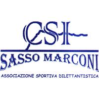 Logo C.S.I. Sasso Marconi D