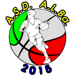 Logo l.ba. Adria Loreo Basket 2015