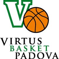 Logo Virtus Basket Padova