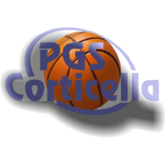 Logo P.G.S. Corticella