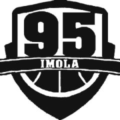 Logo Basket 95 Imola