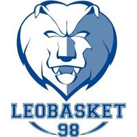 Logo Leobasket 98