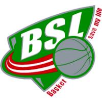 Logo Basket Save My Life S.Lazzaro