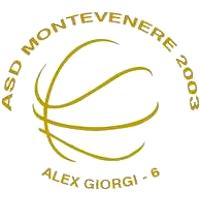 Logo Montevenere 2003 Giorgi