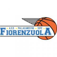 Logo Fiore Basket