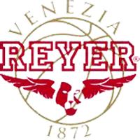Logo S.S.D. Reyer Venezia Mestre