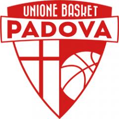 Logo Unione Basket Padova