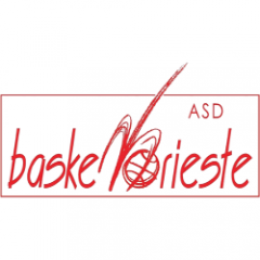 Logo Basketrieste