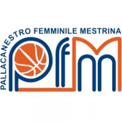 Logo Pall. Femminile Mestrina
