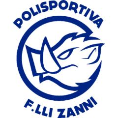 Logo Pol. Giov. Vergatese F.lli Zanni