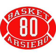 Logo Nuovo Basket 80