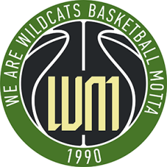 Logo Pallacanestro Motta
