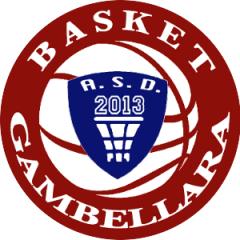 Logo Basket Gambellara