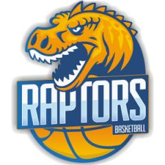 Logo Raptors Basketball Mestrino