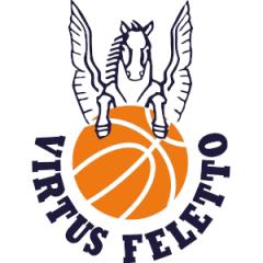 Logo Virtus Feletto