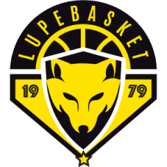 Logo Basket Giovani Lupe