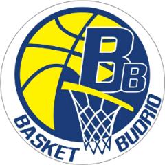 Logo Basket Budrio