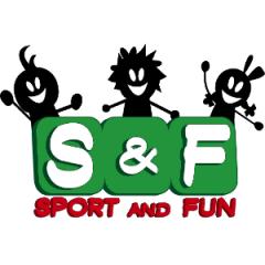 Logo Sport & Fun Grantorto