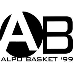 Logo Centro Minibasket Alpo