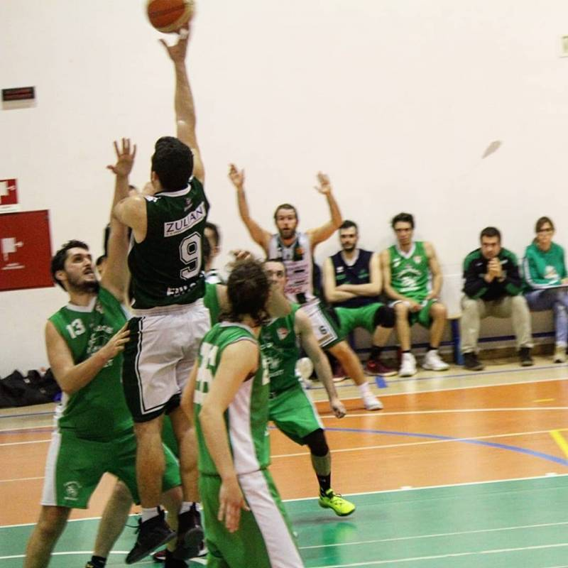 Propace vola in finale