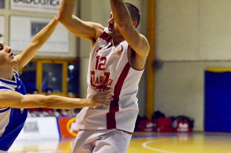 Francesco Bonvicini, il compagno di squadra ideale