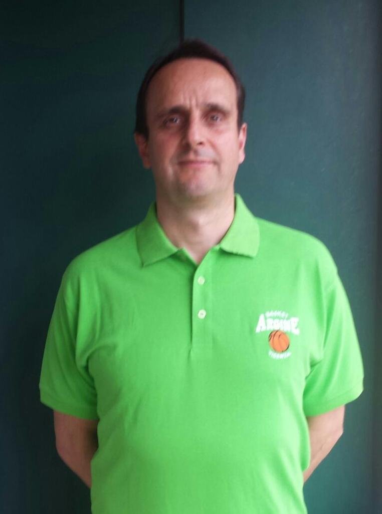 E' Marco Malfatti il nuovo coach dell'ARGINE BASKET
