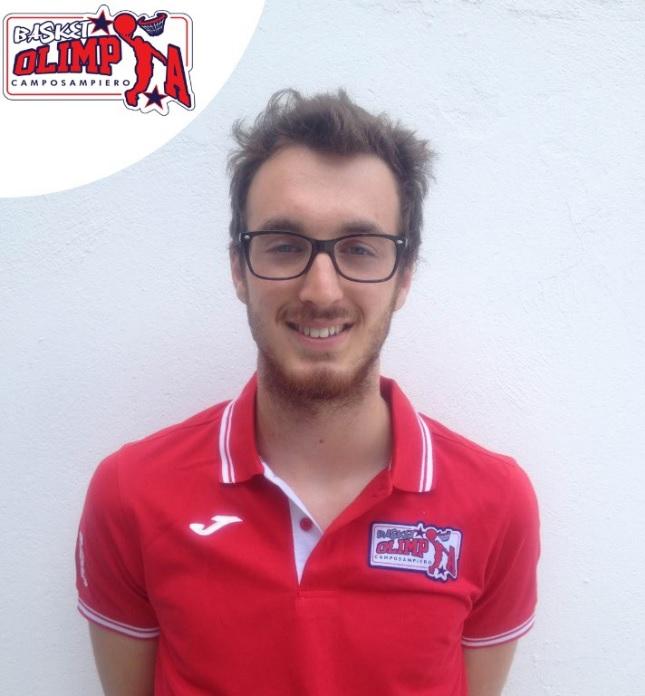 Staff 2016/2017: Carlo Alberto Visentini