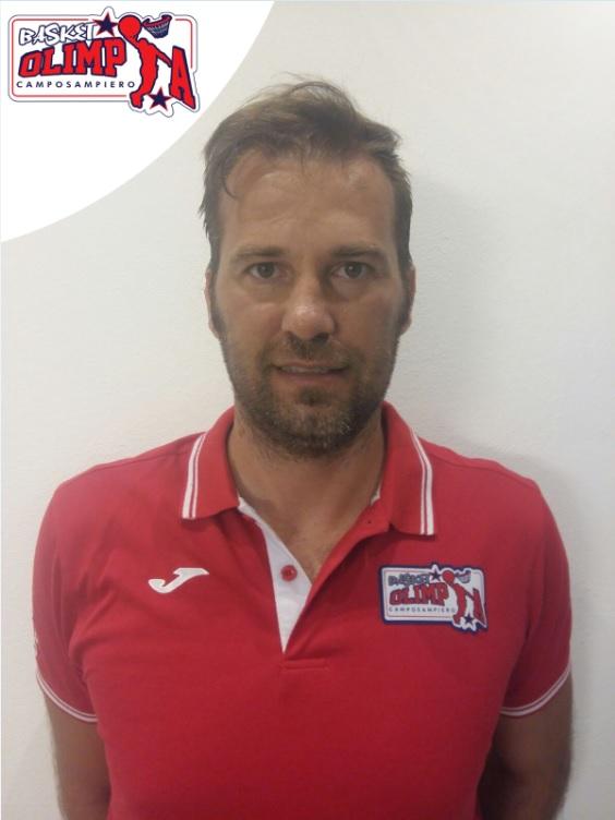 Staff 2016/2017: Luca Dalla Costa