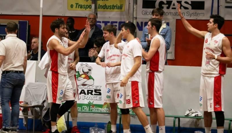 Riscatto Unione! Il Guerriero espugna Udine e centra la seconda vittoria in trasferta
