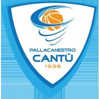 Logo Pall. Cantù