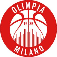 Logo Olimpia Jr Milano