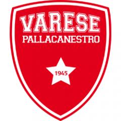 Logo Societ&agrave Pallacanestro Varese S.p.a.