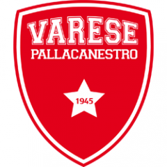 Logo Pall. Varese