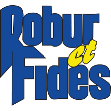 Logo Societ&agrave Robur Et Fides Pol.Dil. Varese 1902