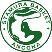 Logo Sef Stamura Basket