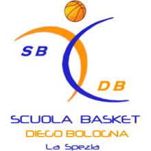 Logo Scuola Bk Diego Bologna