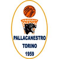 Logo Pall. Torino