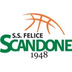 Logo Societ&agrave S.S. Felice Scandone S.P.A.