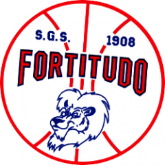 Logo Fortitudo 1908 Roma