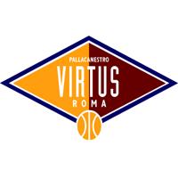 Logo Virtus Roma