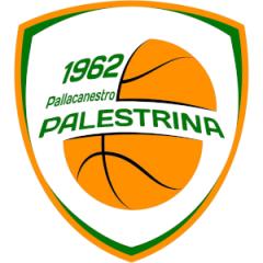 Logo Pall. Palestrina