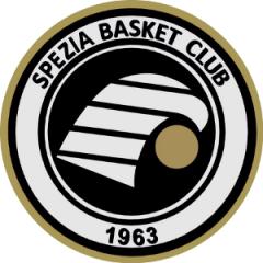 Logo Spezia Basket Club